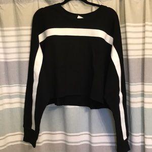 Good American sweatshirt- Size 5